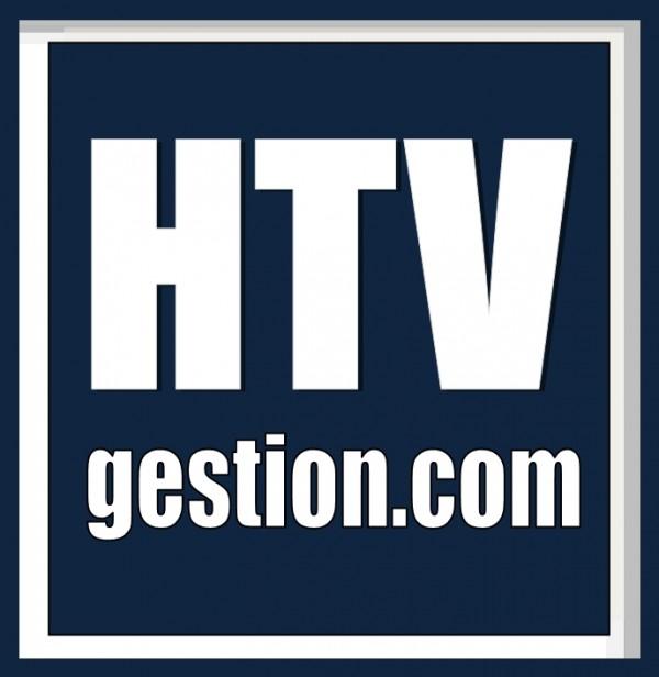Logo HTV GESTION