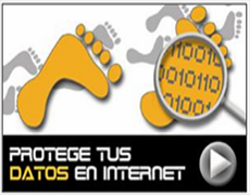 proteger datos internet