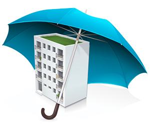 seguro edificio